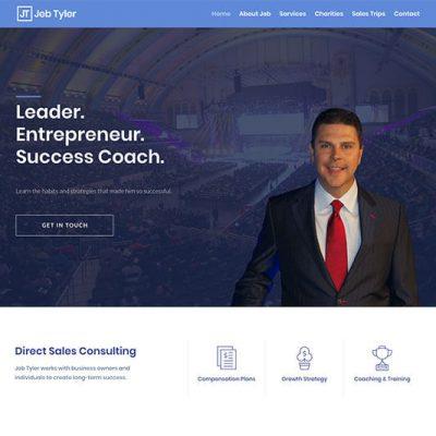 Jeb Tyler Entrepreneur