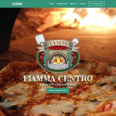 Fiamma Centro