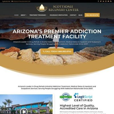 Scottsdale Recovery